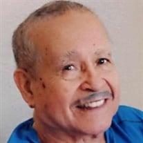 Heriberto Reyes Duarte