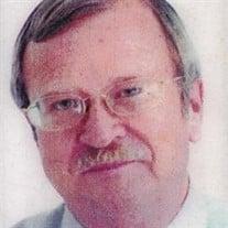 Ronald Lynn Clark