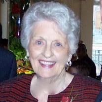 Juanita M Tolson