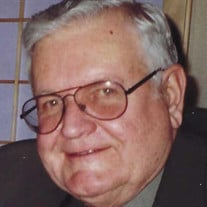 Richard Lenard MacFarlane