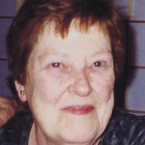 Mary Jean MacFarlane