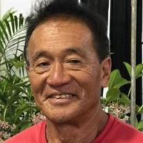 Rodney Toshiyuki Oshima