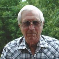 Joe A. Bowden