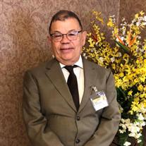Jose Manuel Sampson Galeas