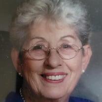 Elizabeth Nancy Brown (nee Martino)