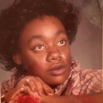Ms. Jacqueline Marie Thomas,