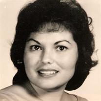 Evangelina Sanchez Rodriguez