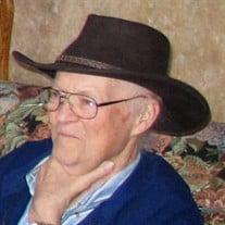 Walter T. Taber
