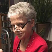 Karin B. Jersild