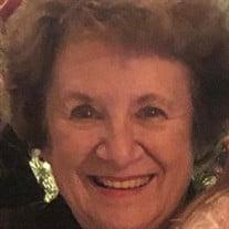 Jane Eleanor Deupree