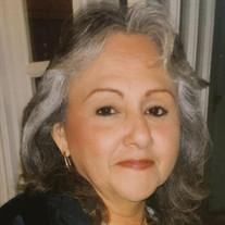 Nora S Olivarez