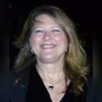 Beverly Wolanin Trombka