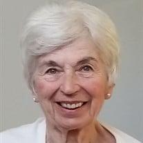 Jane Emerald Wyatt