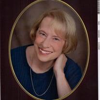 F. Suzanne Van Kampen
