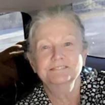 Mrs. Viola English Sanders
