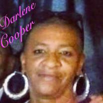 Darlene Cooper