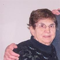 Ann Porraro Durney