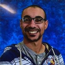 Mattia Giovanni Williams