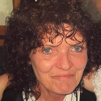 Mrs Anne Parker