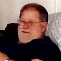 Claude Wayne Wilson