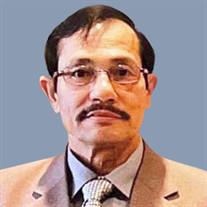 Nguyen Van Hoe