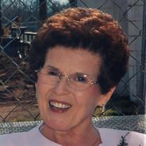 Cheryl Ann Roy