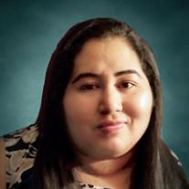 Susana Aguilar-Lopez