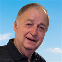 Charles Paul Grabowiecki