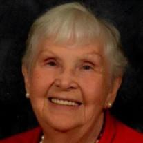 Helen Ann Merrill Moody