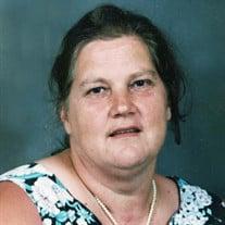 Mary Lillie Lyons Baker