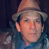 Galdino Bautista- Lopez