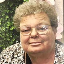 Phyllis Eileen Tharpe Beckett