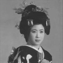 Mitsuko N. Kegley