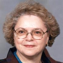 """Carolyn T. """"Carol"""" Olsen"""