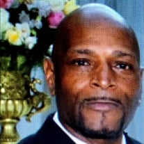 Mr. Robert Jackson