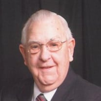 Philip Henry Schlaegel Jr.