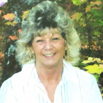 Margie Marie Davis
