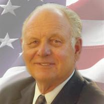 Duane Erwin Cox