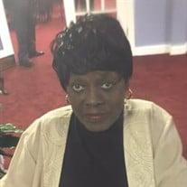 Ms. Joevenia White