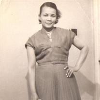 Joyce Meriam Hanlan