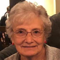 Patricia Anne Bessesen