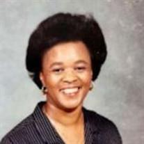 Ruth Violet Nicholson