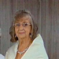 Becky Biddix Hedrick