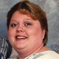 Melissa Kay Johnson