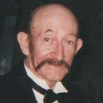 Mr. James Donald Hodges