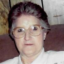 Mrs. Fannie Mae Kitchens