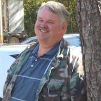 Jerry Lee Raines Sr.