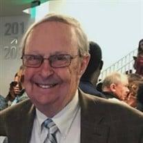 Rev. Alan Eugene Balliet