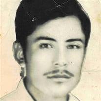 Timoteo Ramirez Rivera, Jr