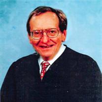 James William Long